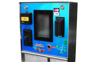 Wash Payment Systems